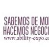 2020年第72届墨西哥国际面料辅料博览会-总代理